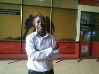 Frederick Ndiwalana Photo